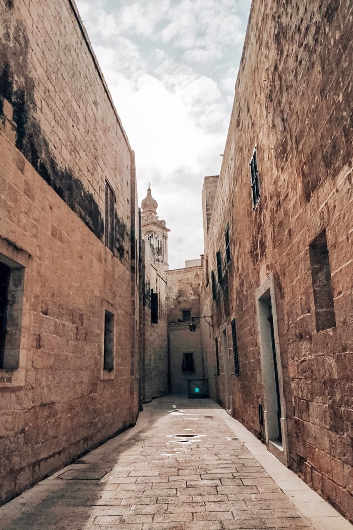 What to do in Mdina, Malta