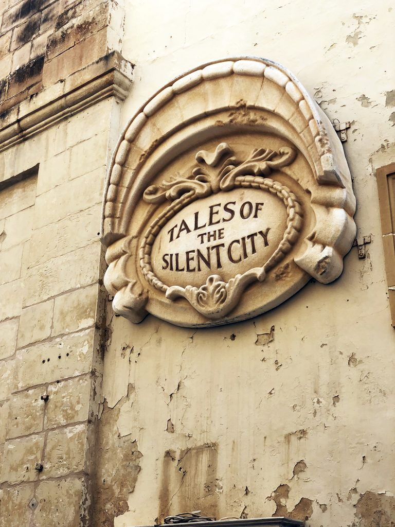 What to do in Mdina, Malta   BLOGTOBER
