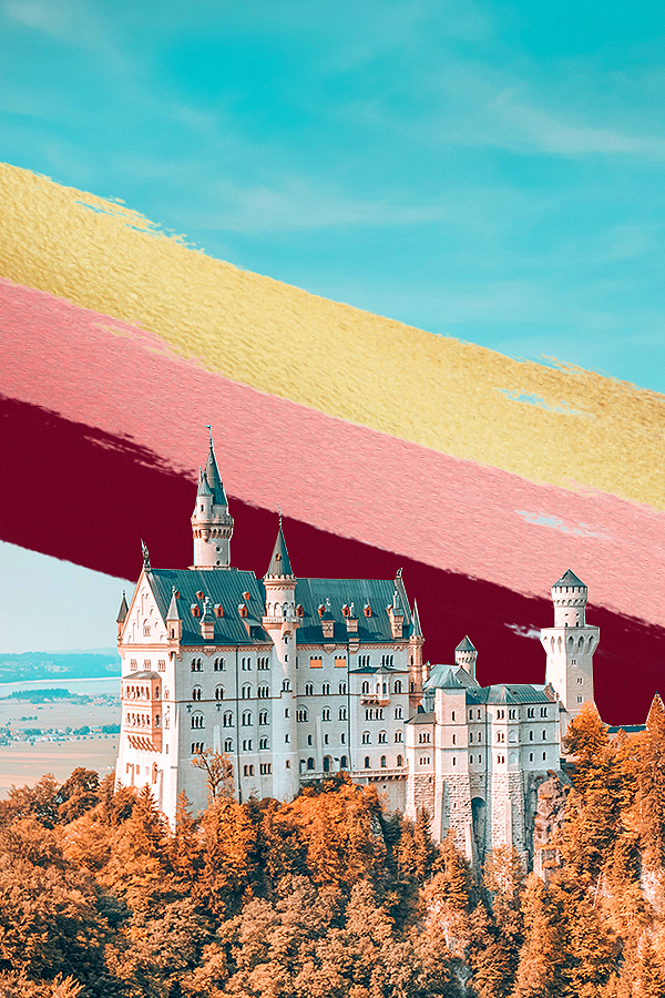15 Epic Germany Bucket List Destinations