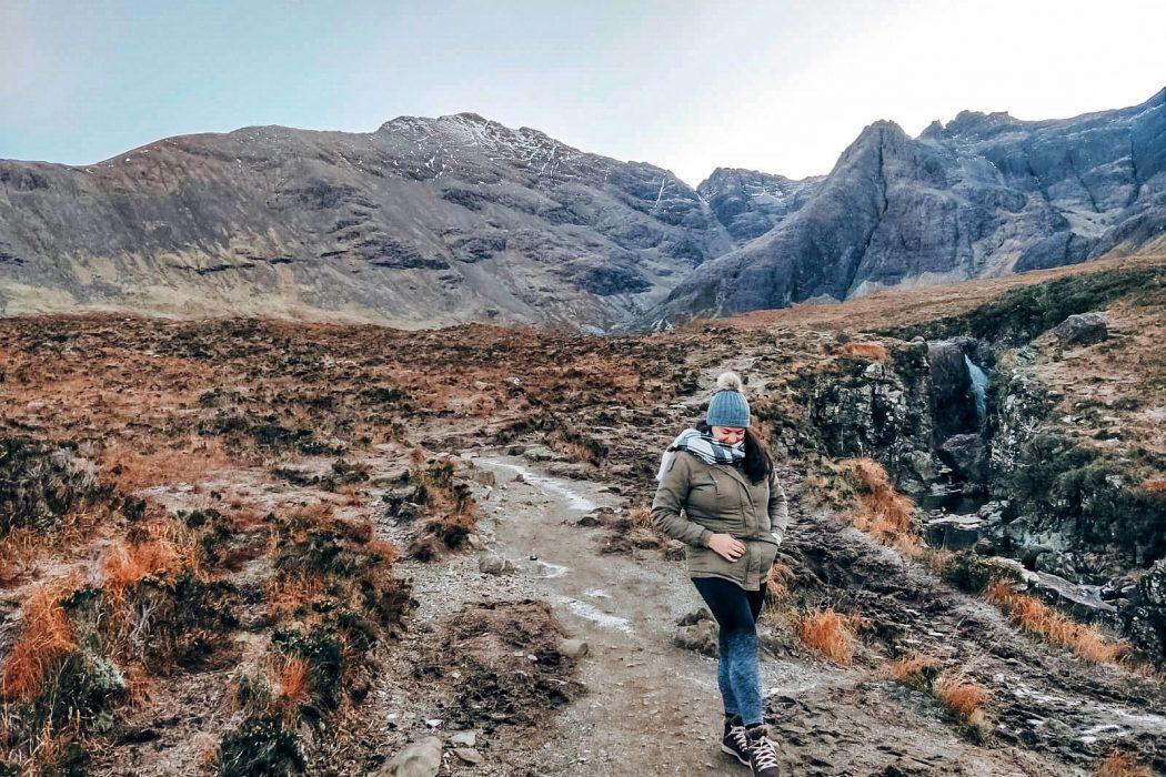 Three Days in The Isle of Skye