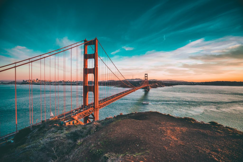 A Weekend Trip To San Francisco