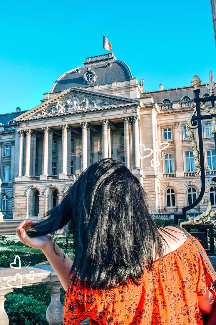 Things To Do In Brussels: 48 Hours In Brussels