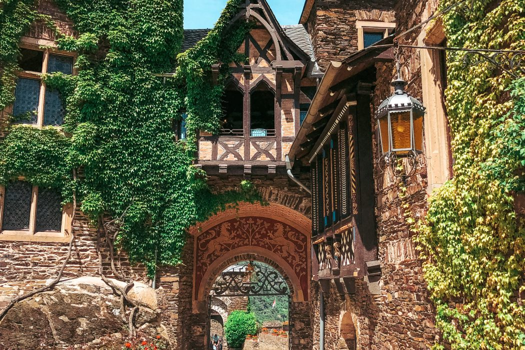 The Complete Guide To Cochem Castle