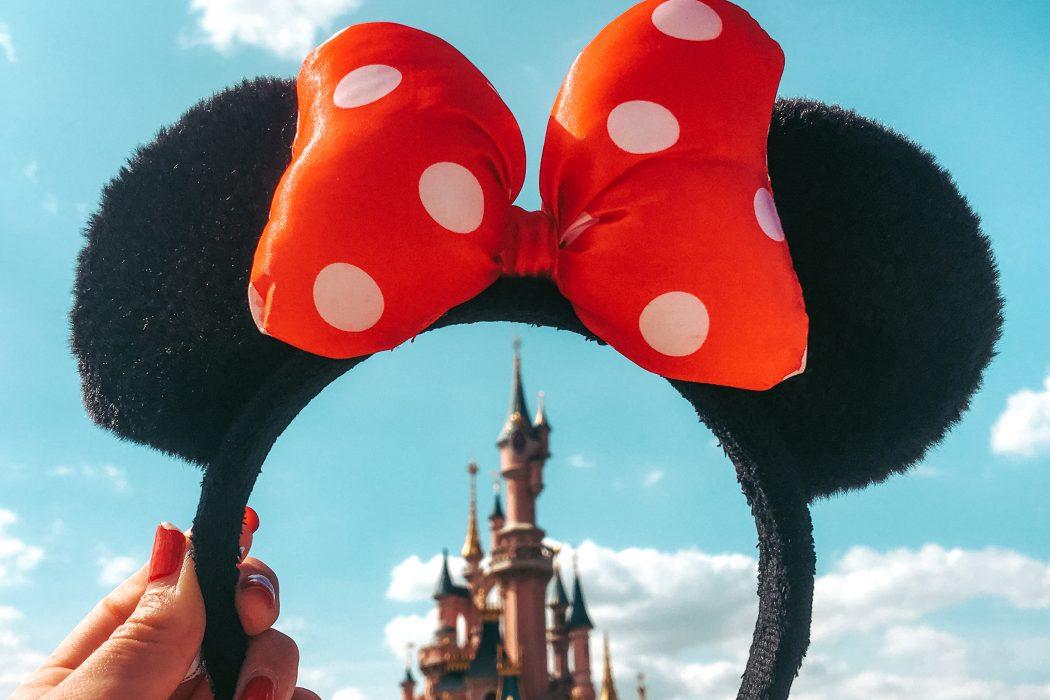 The Perfect Day Trip To Disneyland Paris