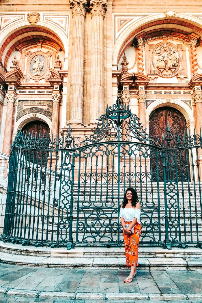 A Travel Guide to Malaga