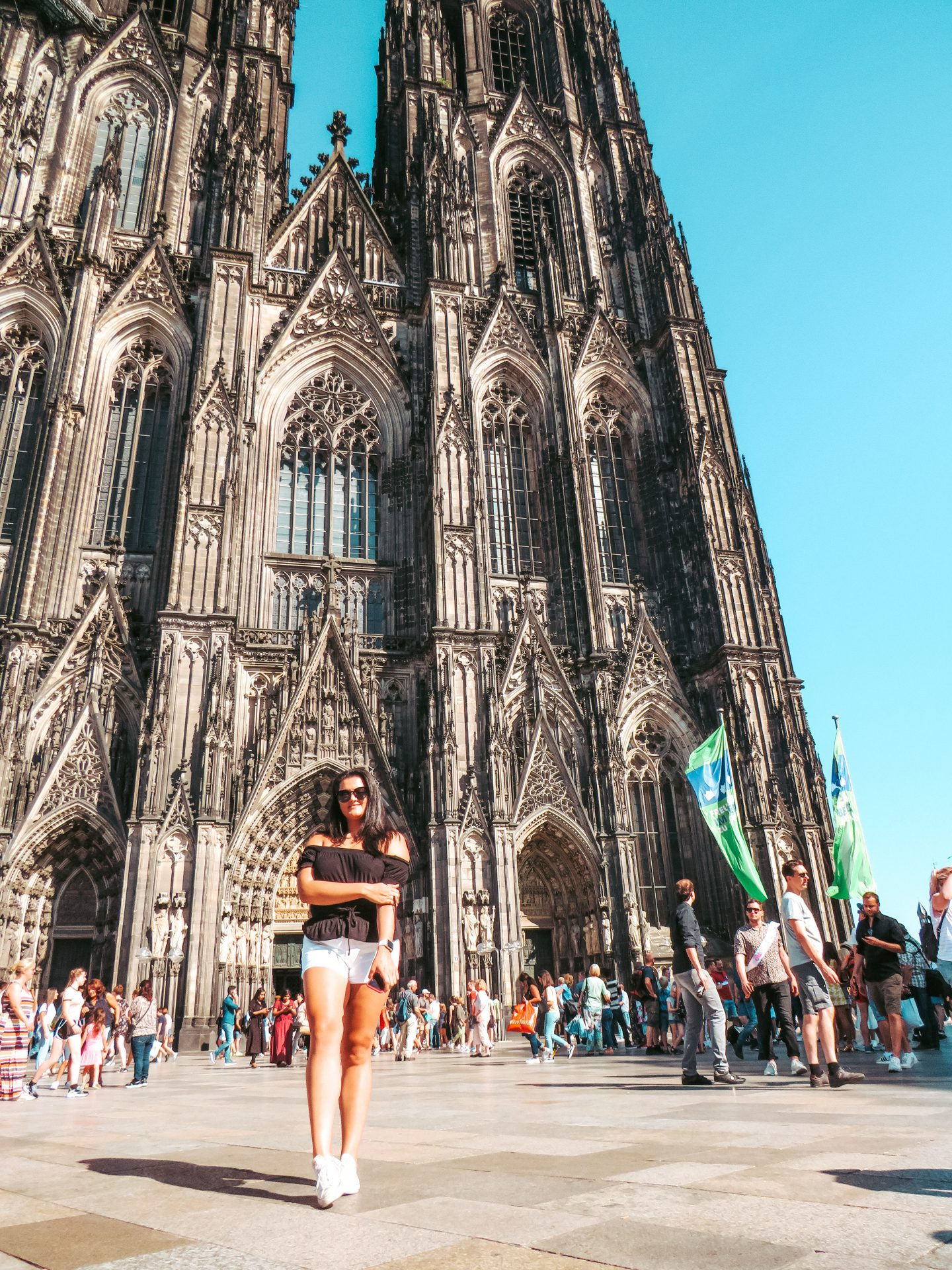 The Perfect Day Trip To Cologne, Germany