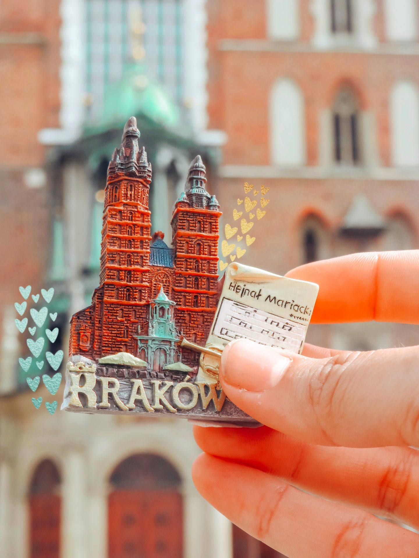 The Solo Female Travel Guide To Krakow, Poland