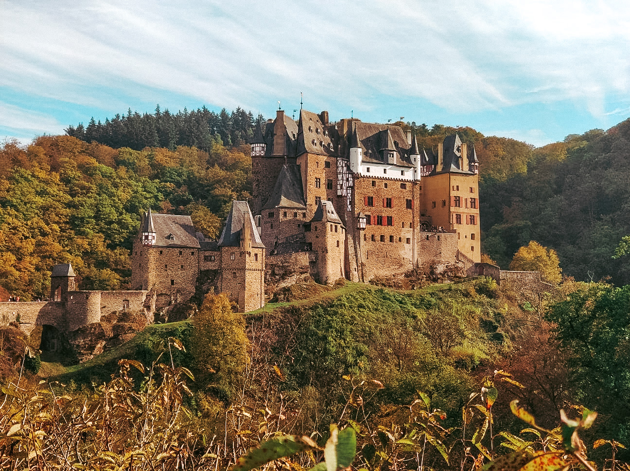 burg-eltz-castle-germany