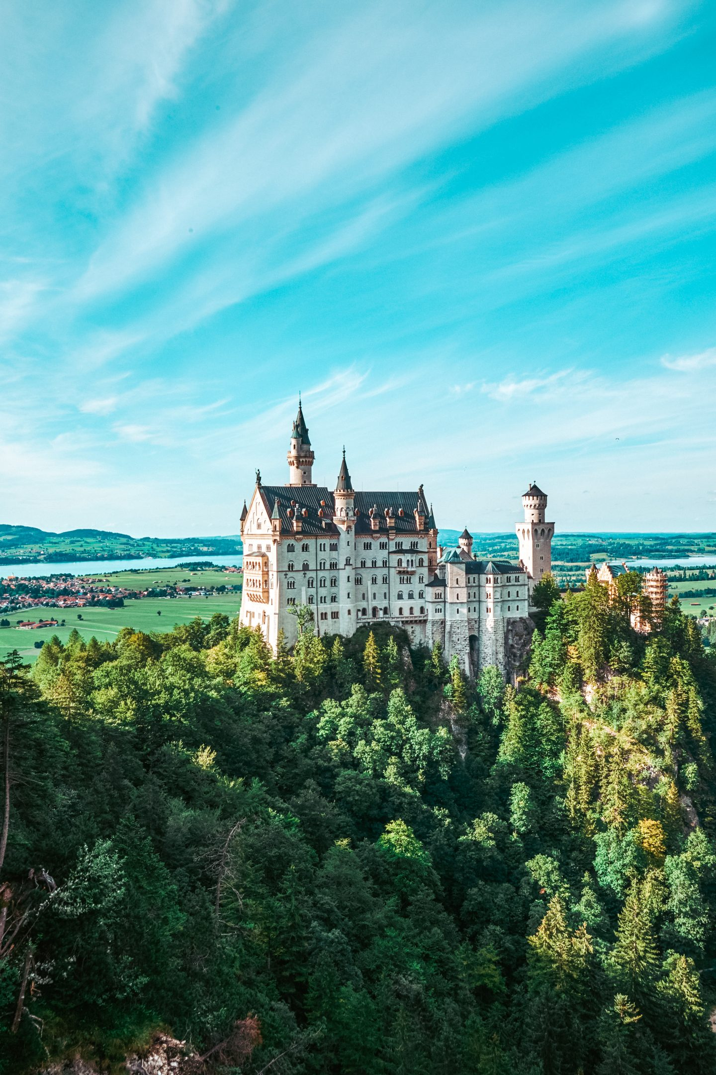 neuschwanstein-castle-germany-bavaria-disney-castle-germany