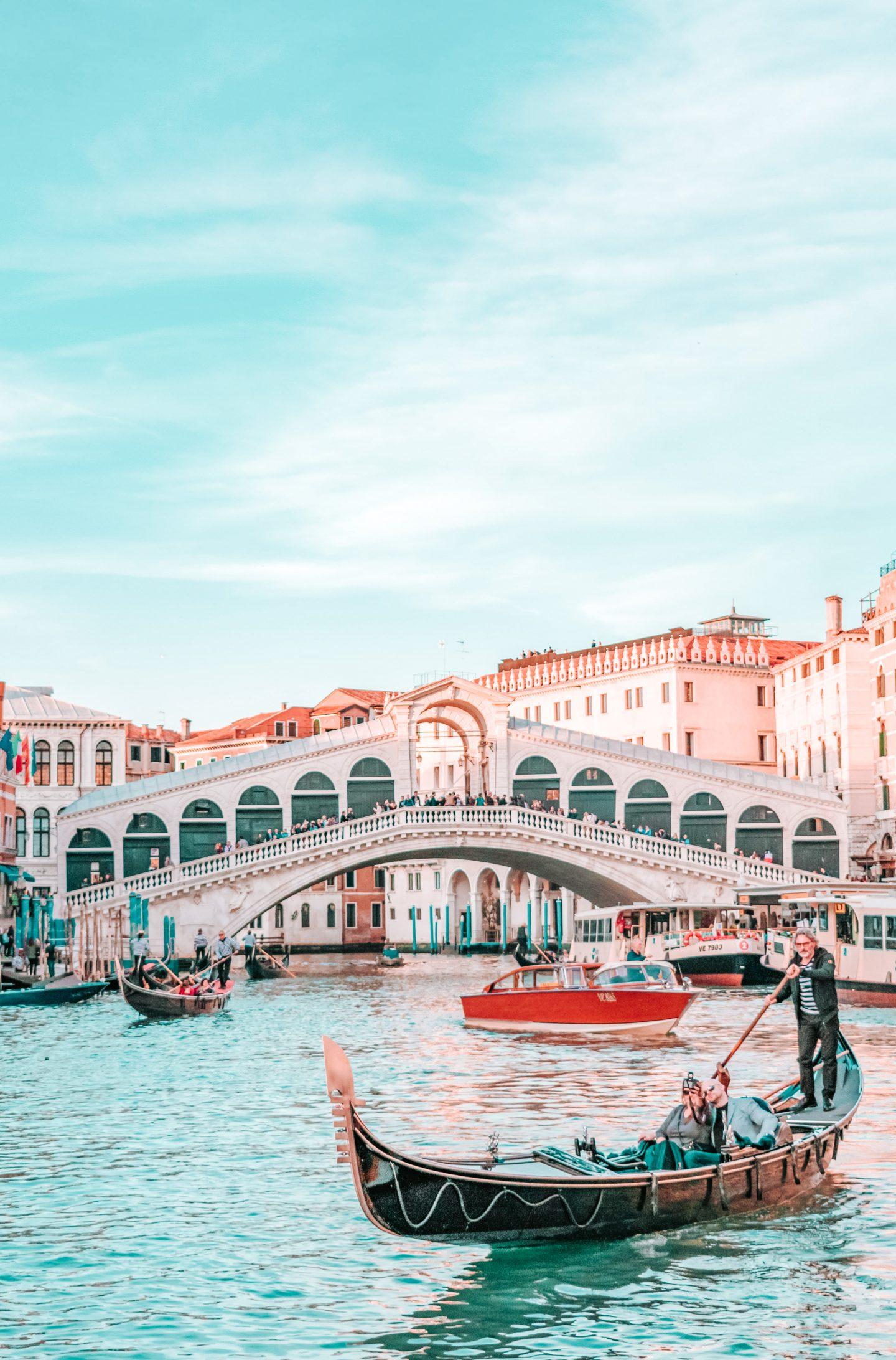 Venice-gondola-ride-romantic-destinations-europe