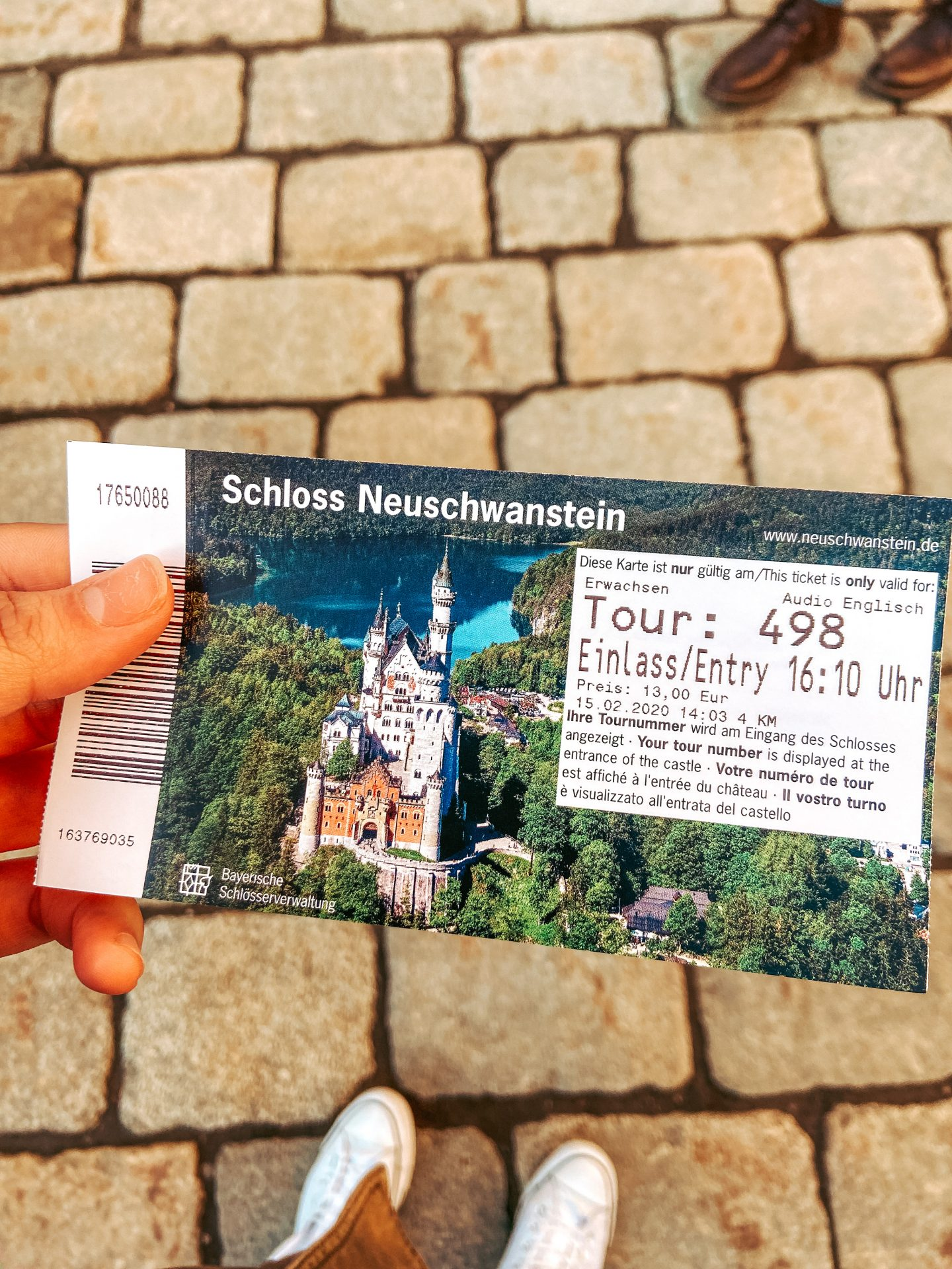 neuschwanstein-castle-ticket-information-price-germany-bavaria
