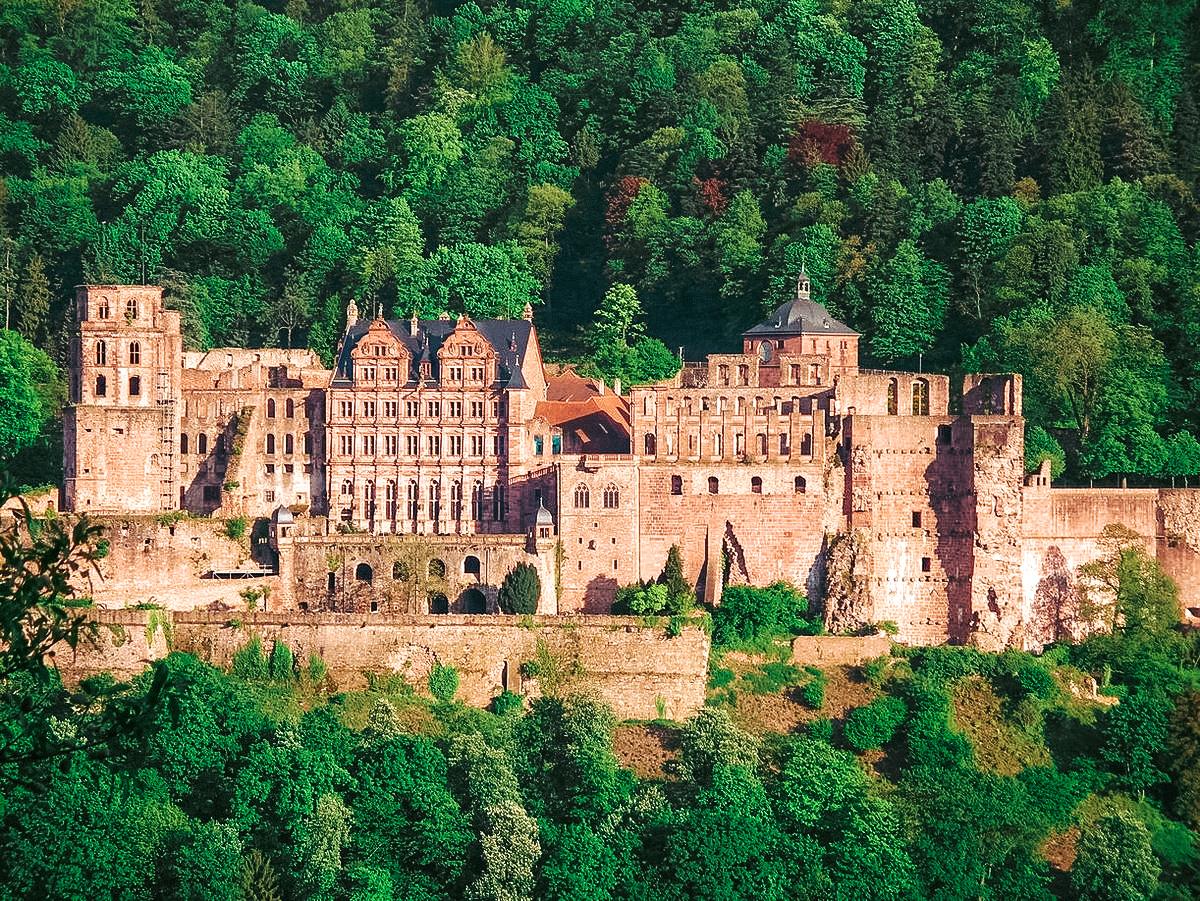 heidelberg-germany-schloss-castle