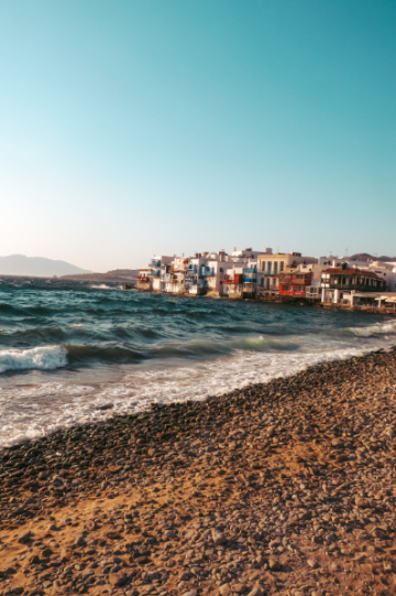 The Ultimate Guide To Mykonos, Greece