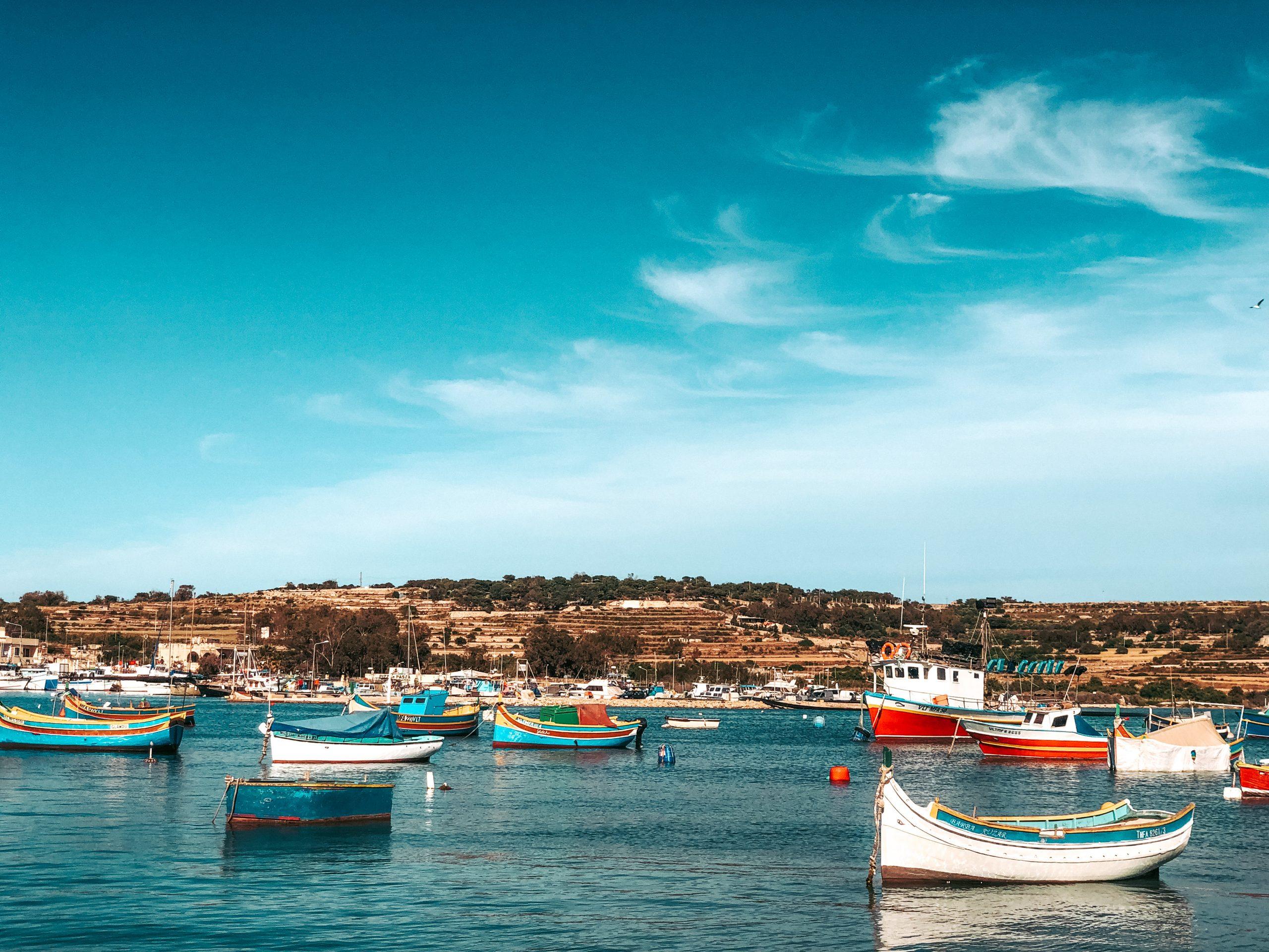 marsaxlokk-malta-fishing-village
