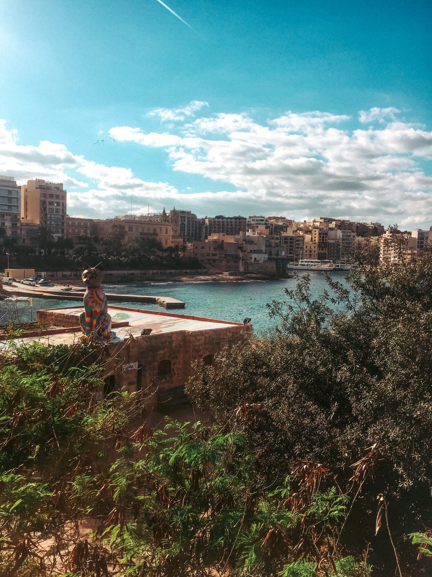 st-julians-malta-sliema-promenade-paceville