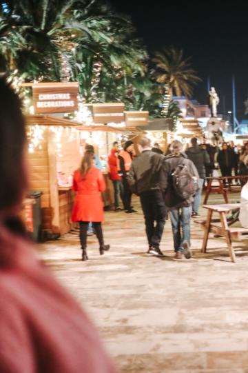2020 Virtual Christmas Markets