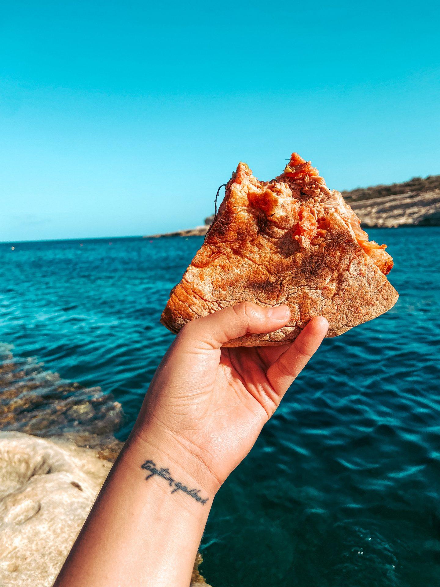 ftira-biz-zejt-malta-traditional-food