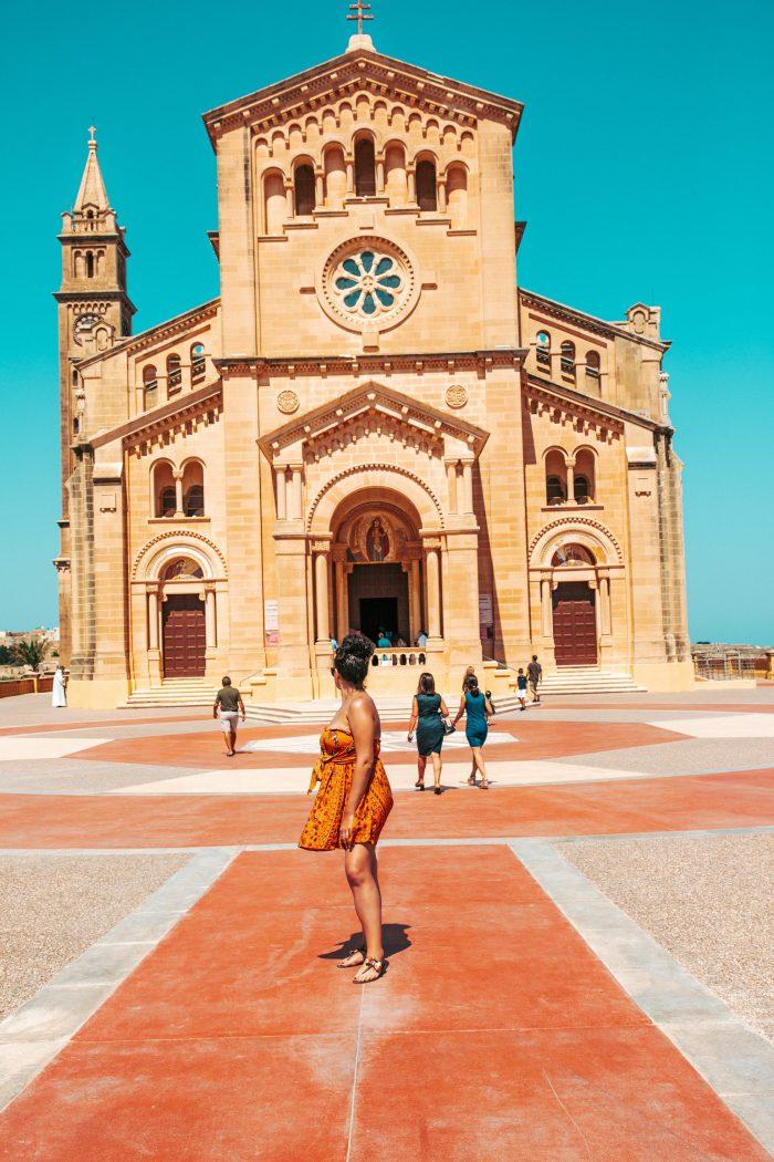 Perfect Day Trip To Gozo Island